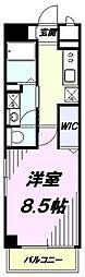 JR南武線 矢川駅 徒歩11分の賃貸マンション