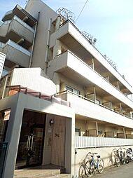 ヴィラージュ箱崎II[405号室]の外観