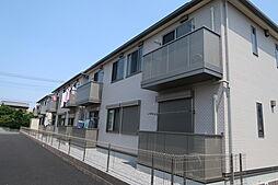 埼玉高速鉄道 鳩ヶ谷駅 徒歩21分の賃貸アパート