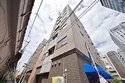 津田ビル[6階]の外観