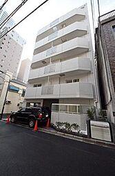 東京都千代田区外神田4丁目の賃貸マンションの外観