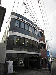 アートトヨタテクニカルビルディング[302号室]の外観