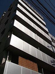 ヒューマンズ博多駅南[601号室]の外観