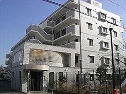 神奈川県平塚市南原1丁目の賃貸マンションの外観
