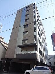 アイセレブ箱崎浪漫邸[402号室]の外観