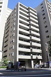 クロスステージ博多駅前[6階]の外観