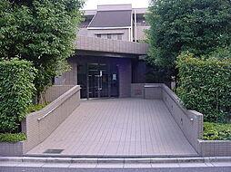 カサベルデ石神井台[1階]の外観