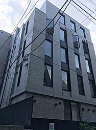 東急目黒線 不動前駅 徒歩2分の賃貸マンション