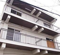 ニゴーマンション[3階]の外観