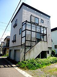渡辺アパート[101号室]の外観