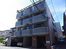 埼玉県所沢市宮本町2丁目の賃貸マンションの外観