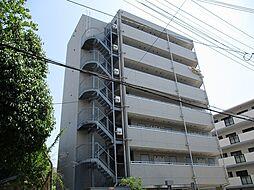 エムロード新大阪[5階]の外観
