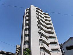 グローブ上新庄[5階]の外観