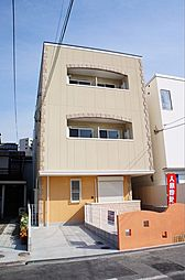 Osaka Metro御堂筋線 なかもず駅 徒歩14分の賃貸マンション