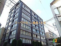 東京メトロ半蔵門線 半蔵門駅 徒歩2分の賃貸マンション