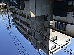 オーネスト[4階]の外観