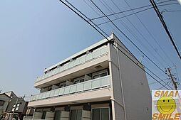 リブリ・akari[1階]の外観