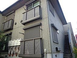 ダインハウス駒沢公園[103号室]の外観