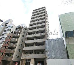 COURT LUXURIA 〜コートラクリア京橋〜[8階]の外観