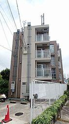 ウエストアップ刀根山[2階]の外観