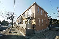 JR京浜東北・根岸線 大宮駅 徒歩15分の賃貸アパート