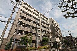 メゾンドファミーユ鶴見緑地公園[602号室]の外観
