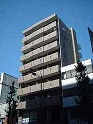 東京都八王子市明神町4の賃貸マンションの外観