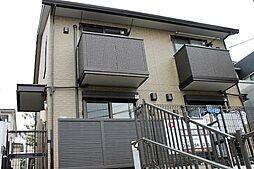 [テラスハウス] 愛知県岡崎市竜美南4丁目 の賃貸【/】の外観