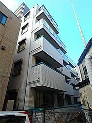 AQUA-アクア-[2階]の外観