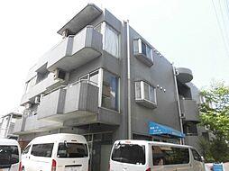 パークハウス[2階]の外観