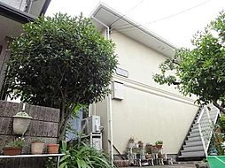 ファミーユ小池[1階]の外観