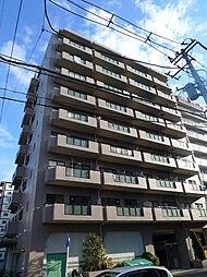 サンブライト新横浜[204号室]の外観