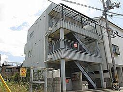 SHE'S新大阪[3階]の外観