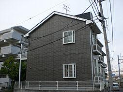 横浜とつか[2階]の外観
