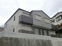 REGALO[1階]の外観