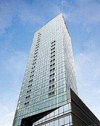 プラティーヌ新宿新都心[1202号室]の外観