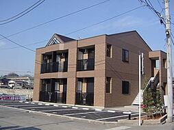 セピアローズ[1階]の外観