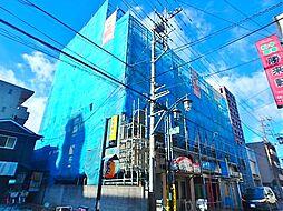 グランフェリシア南橋本駅前[107号室]の外観