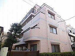 ロワール駒沢[2階]の外観