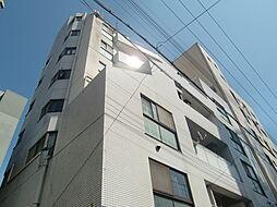 SANKOラフィーネ三宮[5階]の外観