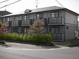ビーライン八山田[105号室]の外観