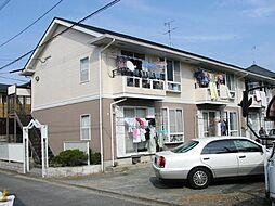 シーサイドファミーユ[102号室]の外観