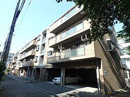 パークサイド吉野[4階]の外観