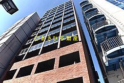 Log浅草[13階]の外観