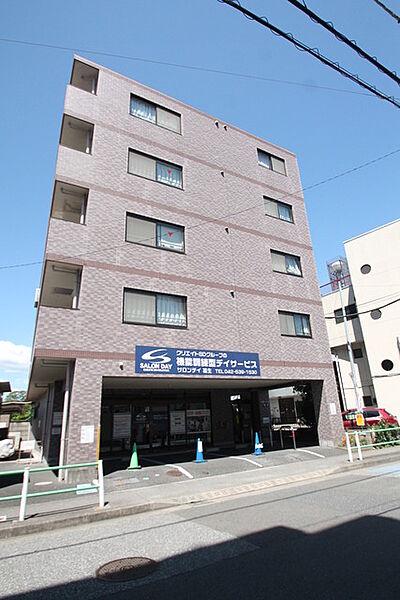 リサージュ牛浜 4階の賃貸【東京都 / 福生市】