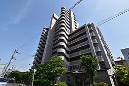 鶴見緑地アーバンコンフォート[5階]の外観