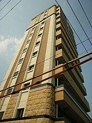 プレサンス梅田EAST[3階]の外観