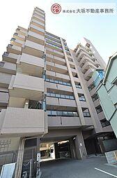 大阪府大阪市西成区潮路1丁目の賃貸マンションの外観