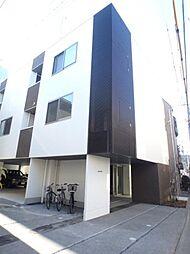 東京メトロ丸ノ内線 中野坂上駅 徒歩14分の賃貸マンション