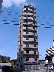 東峰マンション福岡県庁前[203号室]の外観